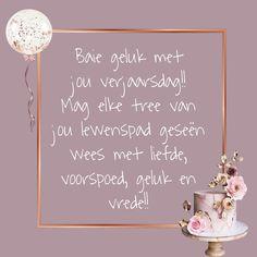 Birthday Msgs, Birthday Cheers, Happy Birthday Quotes, Happy Birthday Images, Sister Birthday, Birthday Pictures, Happy Birthday Wishes, Birthday Cards, Happy Birthday In Afrikaans