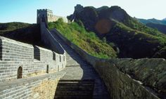 see the Great Wall wasn't enough to spark your savings goals, China is the home of some incredible sights and eats. In Beijing, trek to The Forbidden City home of Tiananmen Square where Emperors sat in the imperial seat from 1420 to 1912.