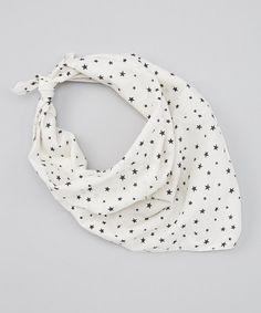 stary scarf//