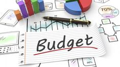 Project portfolio management helps the organizations determine and select which projects are suitable for their structure, as well as meet their objective Project Portfolio, Faire Son Budget, Monthly Expenses, Marketing Budget, Media Marketing, Budget Template, Tight Budget, Budgeting Tips, Financial Planning