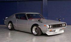 #Nissan #Skyline #GTR #C110 aka #Kenmeri