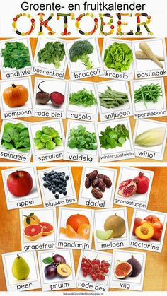 Tips om alles uit september te halen - Lifehacking I Love Food, Good Food, Yummy Food, Healthy Foods To Eat, Healthy Eating, Vegetarian Recipes, Healthy Recipes, Vegetable Seasoning, Seasonal Food