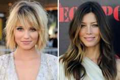 10 Hair Trends You'll Want to Try in 2012. It's a lil late but they could still work