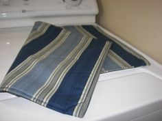 Protect Washer Dryer From Scratches By Using Plastic Shelf