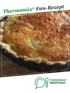 Spargel Quiche von weisserwelpe. Ein Thermomix ® Rezept aus der Kategorie Hauptgerichte mit Gemüse auf www.rezeptwelt.de, der Thermomix ® Community.