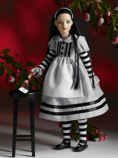 Through the Looking Glass from Alice in Wonderland Collection  - Tonner Doll Company