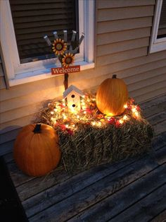 Fall Outdoos Decor - Yahoo Image Search Results