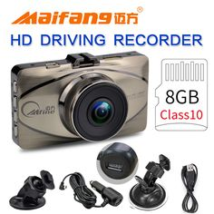 Car DVRs 170 Degree HD Wide Angle Camera Car FHD1920*1080P 30 Fps Video Recorder Motion Detection Function Dash Cam Camcorder -- AliExpress Affiliate's buyable pin. Click the VISIT button for detailed description on www.aliexpress.com #CarVideoRecorder