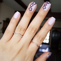 [Whoa!] 23 Instagram Nails That Are On Fleek - Nail Art HQ Glam Nails, Nail Manicure, Beauty Nails, Nail Polish Designs, Nail Art Designs, Nails Design, Love Nails, Fun Nails, Painted Toe Nails