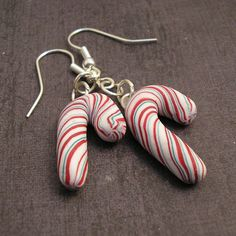 Simple Candy Cane… Cane Tutorial