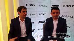 nice El futuro de Xperia ¿VR? - (entrevista Sony Mobile México)
