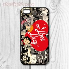 I Love Lucy Phone Case LOVE!!!