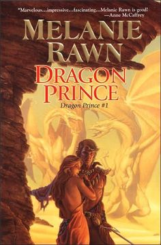 Review of Dragon Price by Melanie Rawn.  Rating:  8.5 / 10 - http://juliesreadingroom.blogspot.com/2015/03/dragon-prince-by-melanie-rawn.html