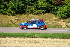 #Renault #5 #Turbo #Tour_de_Corse à la Montée Historique de #Montgueux Article…