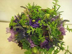 April Weddings and Events 2012 - Dragonfly Floral