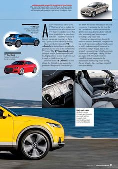 #ClippedOnIssuu from Automobileapril2015