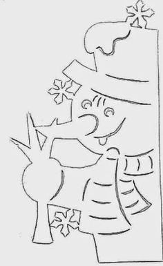 Karácsonyra - Klára Balassáné - Picasa Web Album Christmas Math, Christmas Paper, Christmas Colors, Handmade Christmas, Christmas Ornaments, Bastelarbeit Winter, Paper Christmas Decorations, Diy And Crafts, Paper Crafts