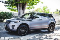 168 New SUVs in Stock - Delray Beach | Range Rover Evoque ...