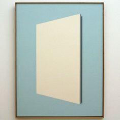 // Daan Van Golden . white painting