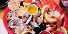 Outer Banks Seafood
