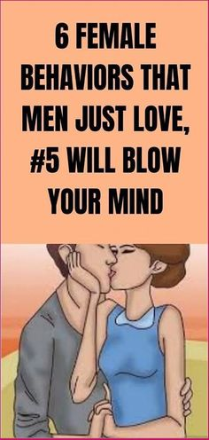 6 FEMALE BEHAVIORS THAT MEN JUST LOVE: NUMBER 5 WILL BLOW YOUR MIND! Healthy Lifestyle Tips, Healthy Tips, How To Stay Healthy, Healthy Snacks, Healthy Habits, Healthy Women, Keeping Healthy, Healthy Drinks, Healthy Style