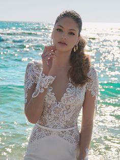 Robe de mariée Mc18-30 | White Boutik