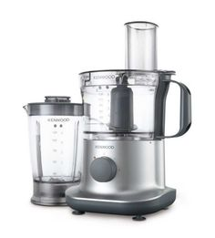 Kenwood FPP225 Food Processor  Silver This is ranked high among the best selling items in Kitchen category in UK. Click below to see its Availability and Price in YOUR country.