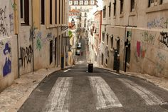 Bairro-Alto, Lisboa