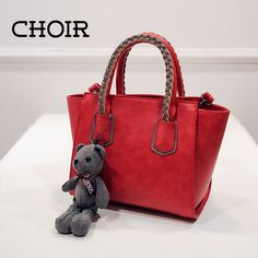 Aliexpress.com : Buy Choir new Gemibears tote bag famous brand desigual woman bags 2015 bag handbag,ladies fashion female hand bag top handle bags from Reliable bag favor suppliers on Choir | Alibaba Group
