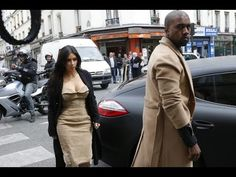 Kim Kardashian already in contact with a lawyer to divorce Kanye West?