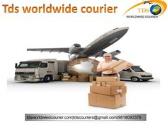 Tds courier to canada low cost express delivery services