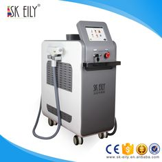 new products 2017 permanent hair removal and tattoo removal multi-function beauty equipment