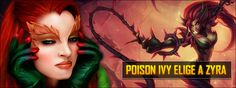 Poison Ivy (en España más conocida como ...