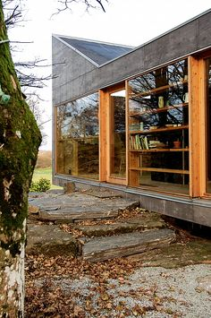 architecture norway | Farmhouse Dalaker/Galta, Rennesøy