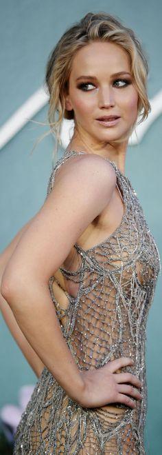 Actress | by Mel - Jennifer Lawrence