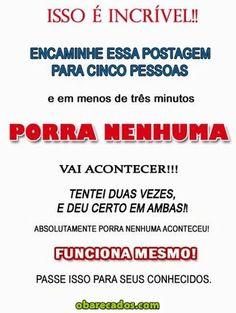 FUNCIONA MESMO