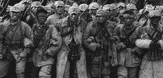 O que foi o estupro de Nanquim   História Militar Online