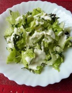 Bon Appetit, Lettuce, Potato Salad, Cabbage, Food And Drink, Potatoes, Tasty, Vegetables, Ethnic Recipes