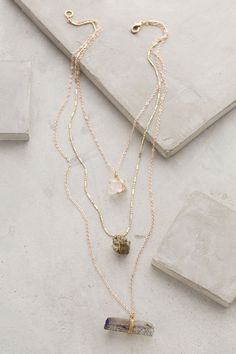 Shop the Stacked Stone Necklace and more Anthropologie at Anthropologie today. Read customer reviews, discover product details and more.