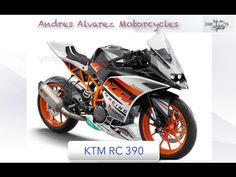 New KTM RC390, Video, Specification, Review, Full HD