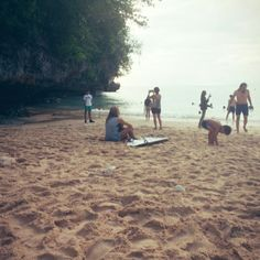 All about beach