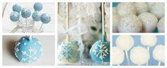 decorazioni festa stile frozen - Cerca con Google