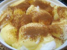 My Recipes, Sweet Recipes, Cake Recipes, Dessert Recipes, Favorite Recipes, Portuguese Desserts, Portuguese Recipes, Flan, Tiramisu Recipe
