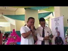 Ijam Medicine - Tika Dan Saat Ini di Singapore
