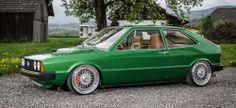 Ein Scirocco mit Golf-Herz: 38 ist doch kein Alter VW Scirocco 1 dank Mega-Umbau in Bestform