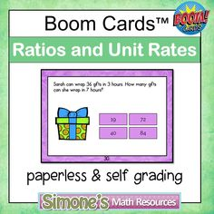 This is an internet based activity. It is paperless and self grading. Great for 1:1 classrooms. Can also be used in a digital center or with an interactive whiteboard. This activity features fill-in the blank, multiple choice, and drag and drop questions. Boom Cards™ play on any digital device with an internet connection, Hosted by Boom Learning℠.