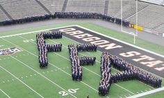 Awesome! We love the FFA!