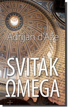 Adrijan D`Aze Svitak Omega PDF E-Book Download Free • Online Knjige