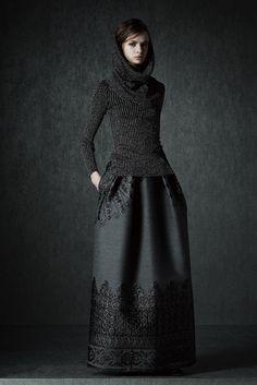 Alberta Ferretti Pre-Fall 2015  (2)  - Shows - Fashion