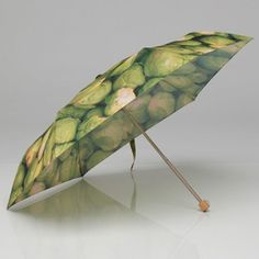 brussels sprouts umbrella!